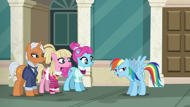"File:Rainbow Dash ""I do get speed"" S6E9.png"