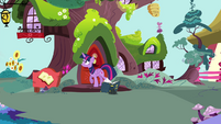 "Twilight ""No!"" S4E21"