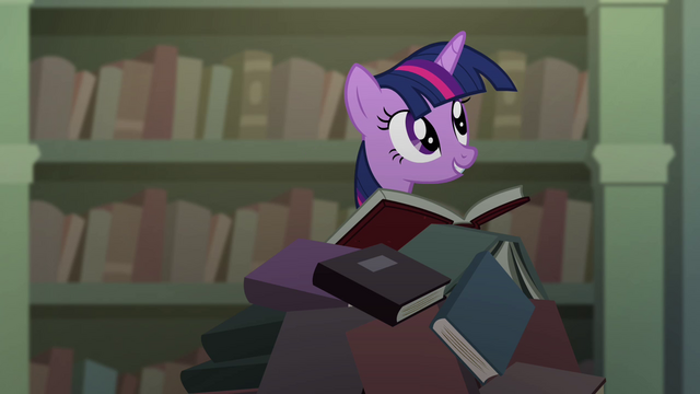 File:Twilight on a pile of books S04E03.png
