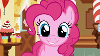 Pinkie Pie Happy S1E4
