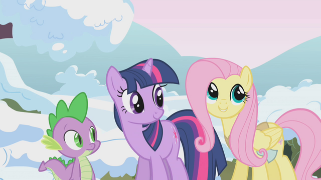 "File:Fluttershy ""it's like a long sleep"" S1E11.png"
