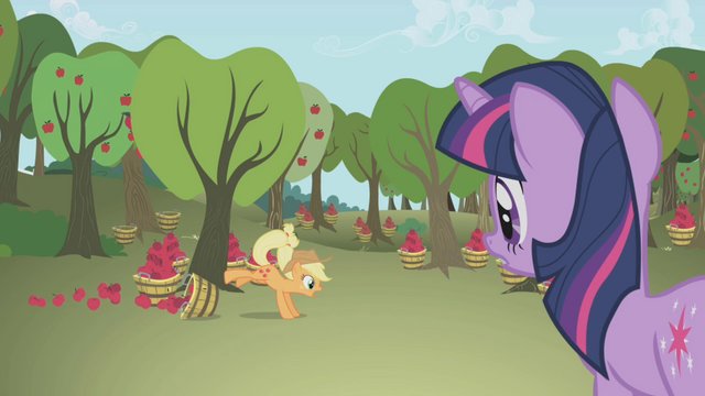 File:Applejack knocks an apple bucket over S1E04.png