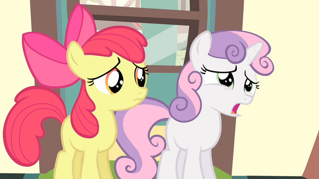File:Sweetie Belle 'She's staying home' S4E05.png