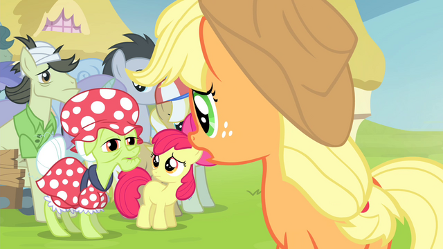 "File:Applejack ""I hope this doesn't mean"" S4E20.png"