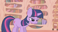 Twilight depressed S1E06