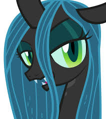 File:FANMADE Queen Chrysalis headshot.jpg