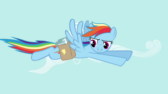 File:Rainbow Delivering invitations S2E22.png