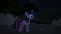Twilight 'Not if I have' S2E02