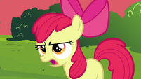 "Apple Bloom ""Wow, that's"" S4E15"