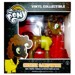 Funko Cheese Sandwich glitter vinyl figurine packaging