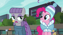 """Maud """"You'll be pleased with yours too"""" S6E3"""
