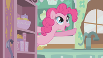 "Pinkie Pie singing her ""Cupcakes"" song S1E12"