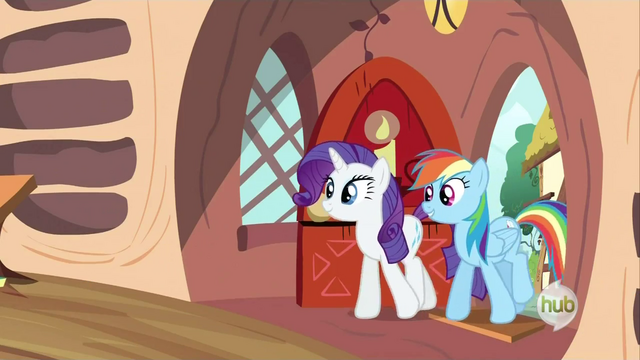File:Rarity and Rainbow Dash S2E21.png
