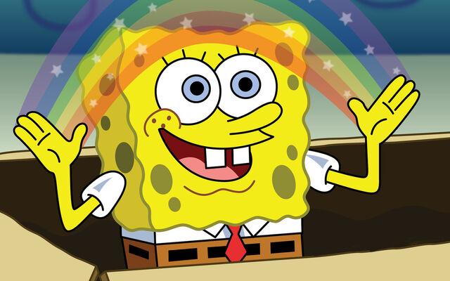 File:SpongeBob Imagination wallpaper.jpg