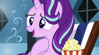 "Starlight ""I want to hear about the Games"" S6E1"