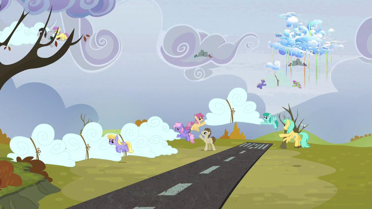 Sunshower RaindropsGallerySeasons 56  My Little Pony Friendship is Magic  # Sunshower Ep_123546