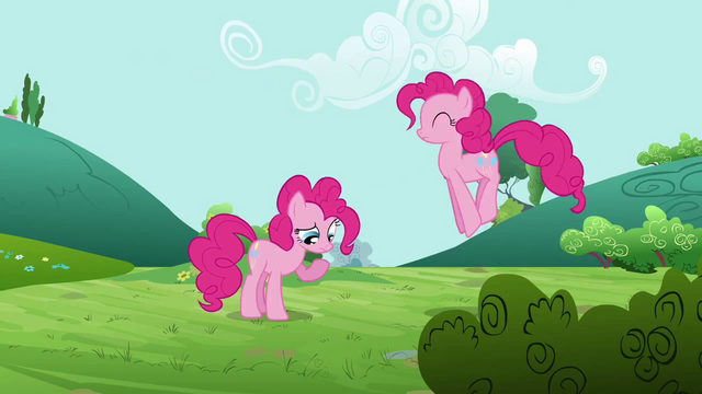 File:Pinkie Pie 'Ah well let's see...' S3E3.png