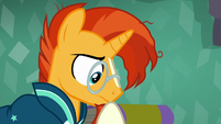 Sunburst thinking S6E2