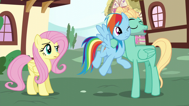 File:Zephyr Breeze holding Rainbow Dash close S6E11.png