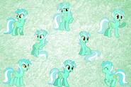 FANMADE Lyra 3