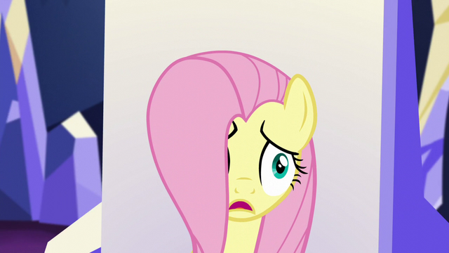 "File:Fluttershy ""It's not very good"" S5E11.png"