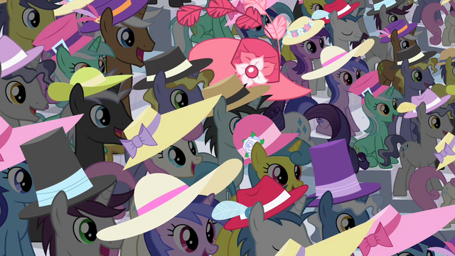 File:Rarity walks in the middle of the crowd S2E09.png