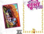 MLPFIM 3 Jetpack-Larry's Blank RE Cover