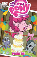Micro Series 5 Pinkie Pie