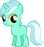 Lyra Filly by MoongazePonies