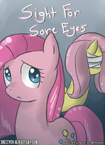 Sight for Really Sore Eyes Cover by SpeccySY