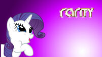 Rarity wallpaper by ak71