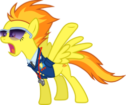 Spitfire - Give Me 20 by D4SVader