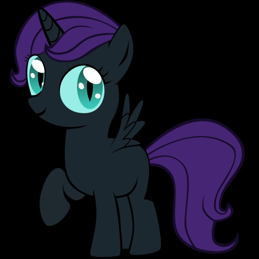 nyx my little pony fan labor wiki fandom powered by wikia