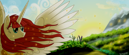 Lauren Faust wallpaper