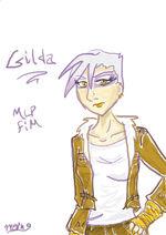 Gilda mlp