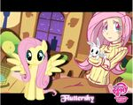 HumanFluttershy