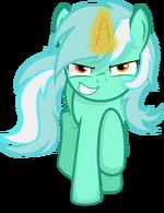 Crazy Lyra