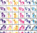 Twilight Sparkle/Gallery/Miscellaneous group