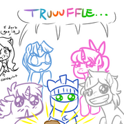 The Ponies of Fort Neighers example picture