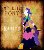 Epic Rarity