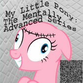 Mentally Advanced Series title card