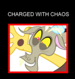 Discord's Arrest