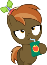 Button Mash- Mmmm... Juice. by Lahirien