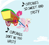 The Story of Granny Pie Pic2 by KTurtle
