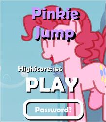 Pinkie Jump 2011