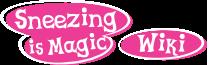 Sneezingismagicminilogo