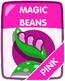Beans pink
