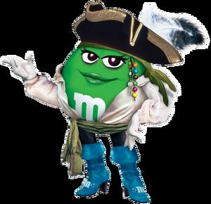 GreenPirate