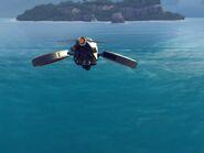 MC4-Hover Drone-Opening Cutscene