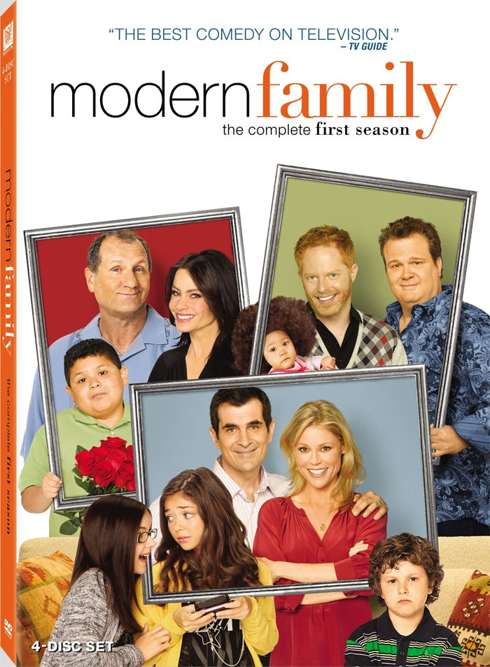Season 1 modern family wiki fandom powered by wikia - Modern family desiree ...